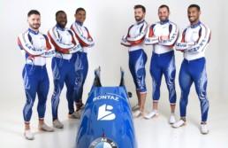 Équipe de France de bosleigh