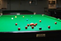 Snooker Sans Filtre