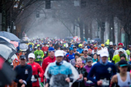 Marathon de Boston
