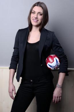 Laura Glauser