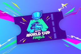 Fortnite World Cup reaction