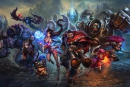 League of Legends, la référence de l'Esport