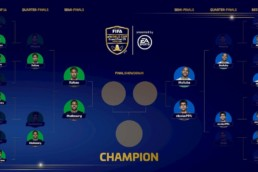 eFifa world cup