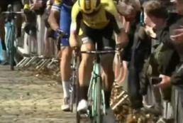 Wout Van Aert favori de ce Milan San-Remo spécial
