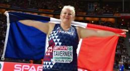 Alexandra Tavernier