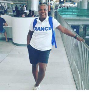 Ketty Cham symbole de la réussite en Guadeloupe