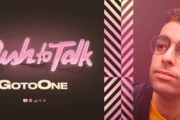 Push to talk GotoOne