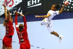 France - Russie handball