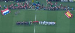 Pays-Bas Espagne Coupe du monde 2014