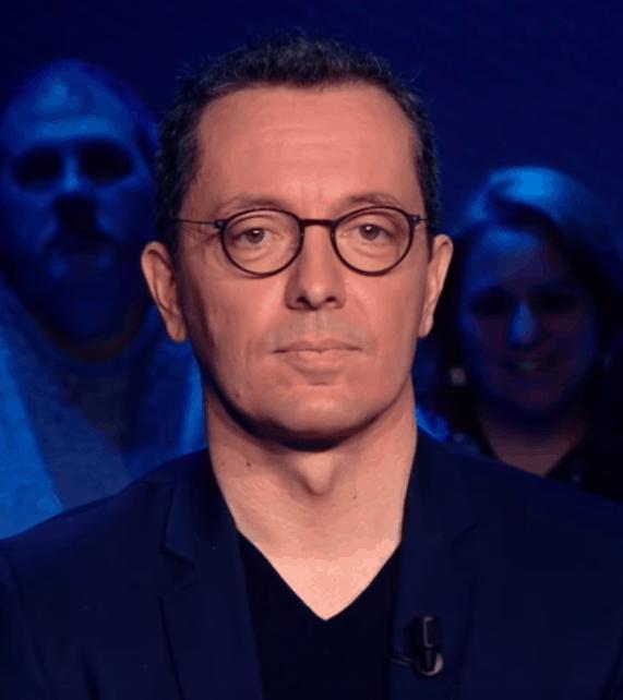 Jacques-Henri Eyraud OM