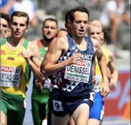 Simon Denissel veut aller à Torun pour faire un gros coup sur 1500m