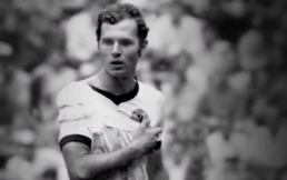 Italie-Allemagne 1970, Beckenbauer héroïque
