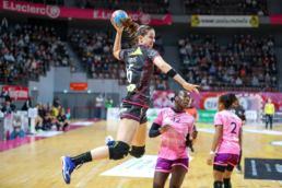 Brest Bretagne Handball : Une passation de pouvoir ?