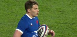 Angleterre-France notes : Antoine Dupont n'a pas fait son meilleur match