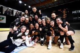 Le JDA Dijon veut se maintenir en Ligue Butagaz Energie