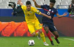 France Ukraine notes : Des Bleus trop timorés ce soir