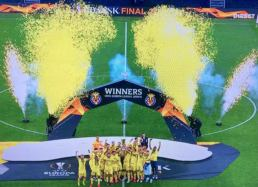 Notes Villarreal Manchester United