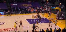 Play-off NBA - Un immense LeBron James