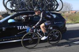 Soren Kragh Andersen se confie sur le Tour 2021