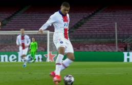 Manchester City - PSG compos : L'inconnue Kylian Mbappé