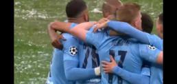 City - PSG Twitter - Le match vu par les réseaux sociaux