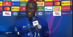 Ngolo Kanté Ballon d'or ? Les raisons d'y croire
