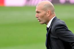 Zidane - Les raisons d'un départ
