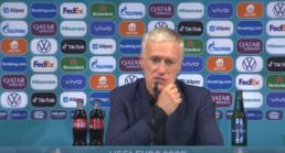 Le poste d'arrière gauche équipe de France - le casse tête de Didier Deschamps