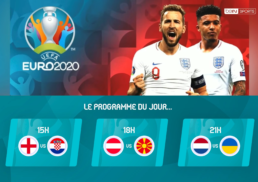 Euro 2020 pronos