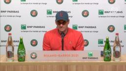 Roger Federer - Un forfait qui pose question