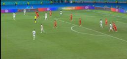 belgique portugal - La Belgique détrone le champion d'Europe
