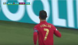 Euro 2020 : Ronaldo affole tous les records