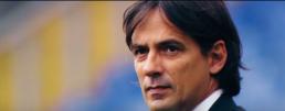 Simone Inzaghi nouveau coach de l'Inter Milan