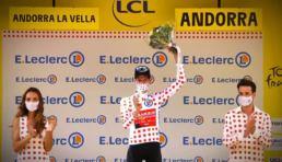 Tour de France, des enjeux à tous les étages