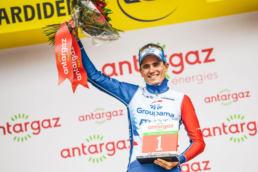 Brillant sur le Tour de France. David Gaudu peut-il ramener la première médaille des Bleus aux JO?