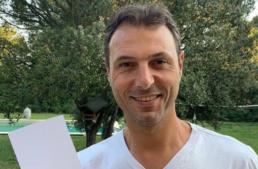 Jérôme Fernandez se confie au podcast extraterrien